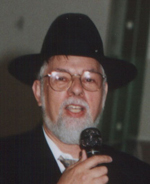 Rabbi Yaakov Klass