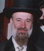 Chief Rabbi Yonah Metzger