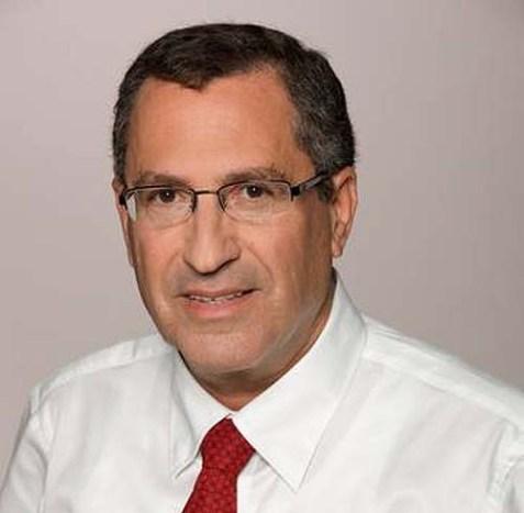 Dr. Israel Peleg, CEO of Hashava. Courtesy of the Hashava Company