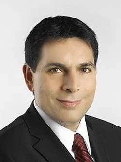 MK Danny Danon