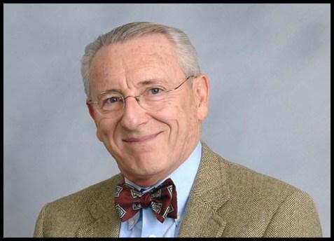Professor Samuel Heilman