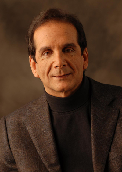 Charles Krauthammer