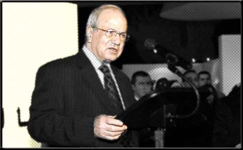 Farouk Kaddoumi