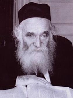 Rav Aharon Kotler