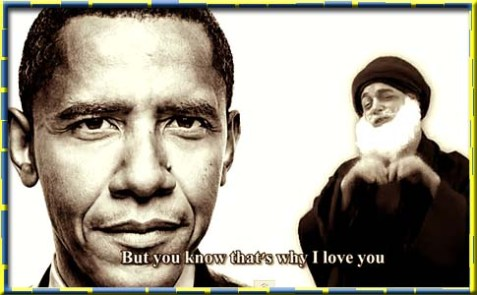Latma Obama