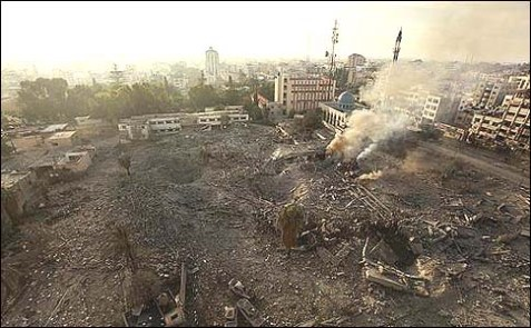Top Image Hamas IAF 2