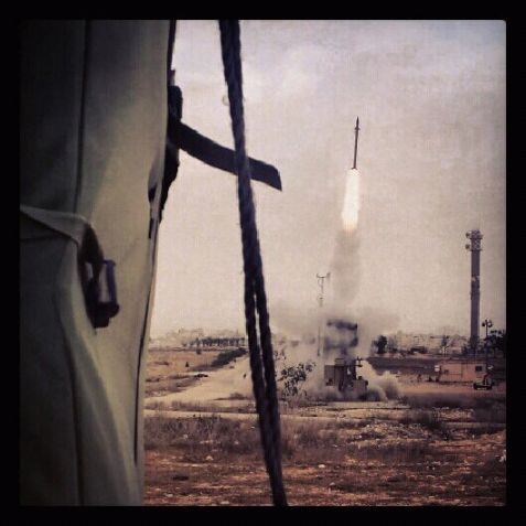 irondome