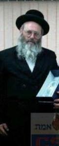Rabbi Mendy Rosenberg