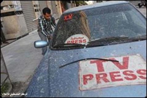 TV Press