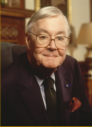 Daniel Patrick Moynihan