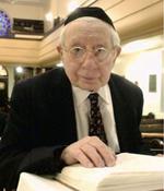 Rabbi Yisroel (Sidney) Kleiman
