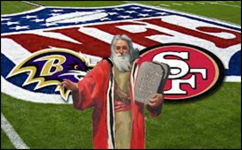 moses football