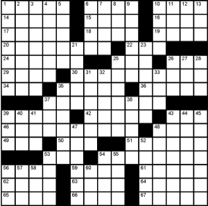 Crossword-Making-Aliyah