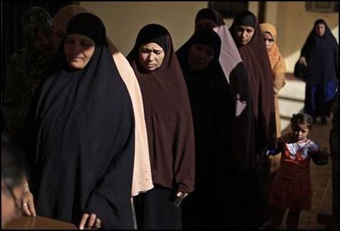 Egypts Islamists