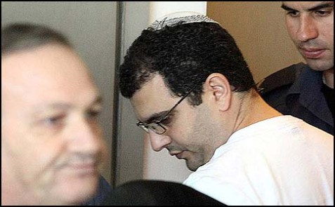 Guy Hasid's partner in crime Rami Saban received 18 years for trafficking, soliciting, and abusing women, May 10 2012.