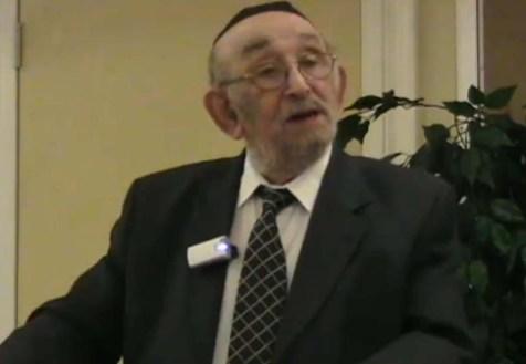 Joseph (Yossel) Friedenson