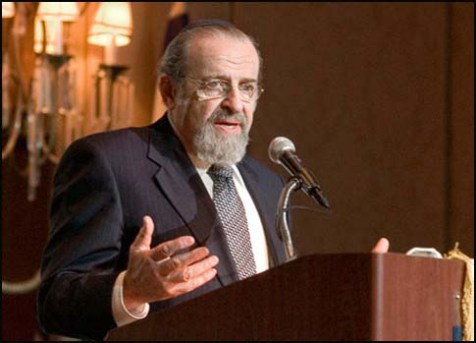 Rabbi Norman Lamm