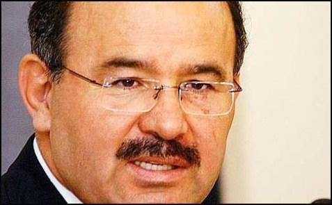 AKP spokesperson Hüseyin Çelik