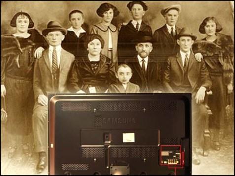 Kessler Family 1922 NYC