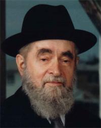 Rabbi Shaya Shimanowitz