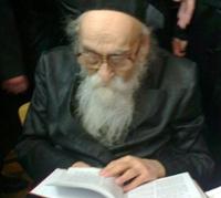 Reb Dovid Soloveichik