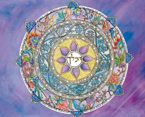 Purim-Plate-Art-022213