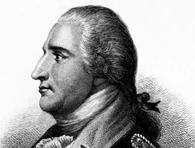 Benedict Arnold.