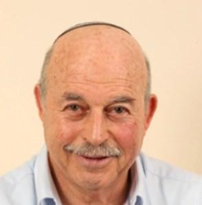Jewish Home Knesset Member Nisan Slomiansky