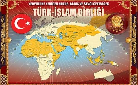 A New Pan-Turkish Union