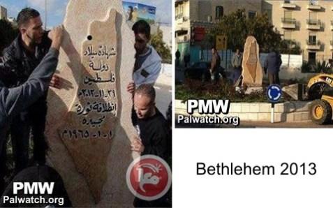 Bethlehem Monument