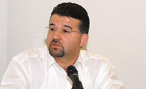 Dr. Yousef Jabareen, who holds major academic positions in Israel, accuses the Jewish state of apartheid.