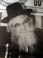 Rabbi Shimshon Dovid Pincus