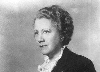 Irma Lindheim