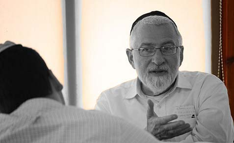 Rabbi Herschel Schachter