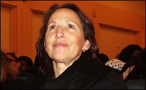 Sally Oren