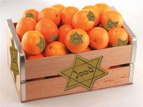 Holland loves labeling Jews...