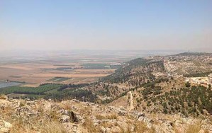 the-land-of-israel