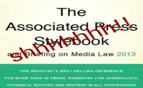 The AP Stylebook definition for Islamist was changed due to Muslim pressure