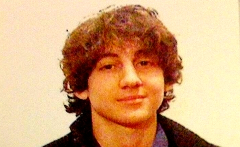 A 30-count indictment was entered against Dzokhar Tsarnaev. It described blood-scrawled confessions found in the boat in which he hid