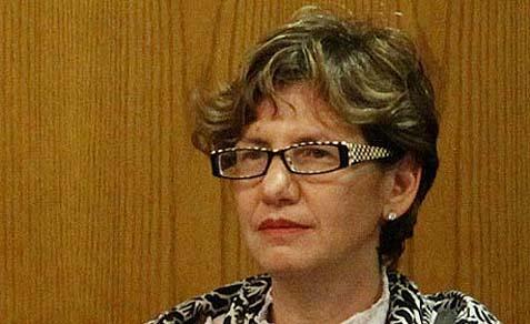 Judge Daphne Blatman-Kdrai