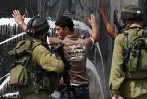 IDF arrests terrorist, who soon may get swift justice.