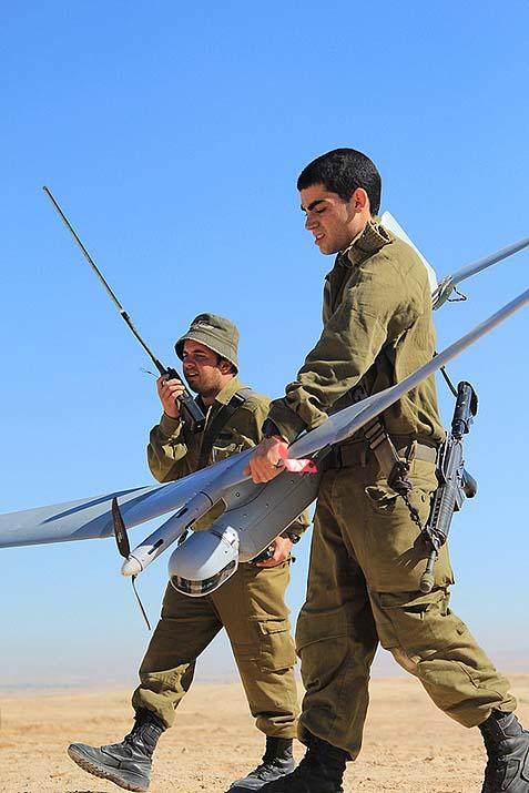 Drone Flight Training