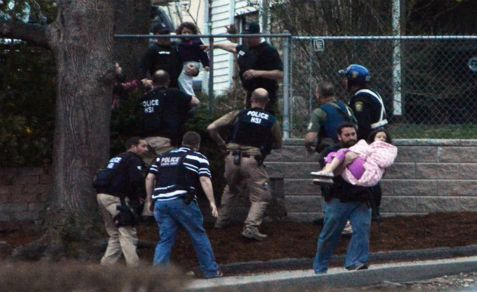 Boston bombers couldn't wait to kill: HSI special agents responding to the 2013 Boston Bombing incident