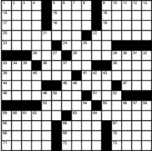Crossword-Bad-Boys