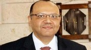Egyptian Ambassador to Palestine Yasser Othman
