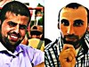 "Hamas members who are being honored by the Newseum as ""journalists who died or were killed pursuing news,"" although they were pursued as terrorists and died during last fall's Operation Pillar of Defense."