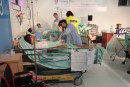 Hospital Room 1