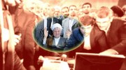 Former president Akbar Hashemi Rafsanjani enters Iran&#039;s presidential race
