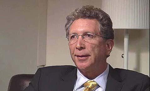 Attorney Irwin Zalkin