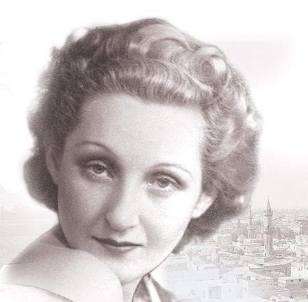 Yolande Gabai Harmer